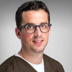 Tierarzt, Fachtierarzt in Ausbildung