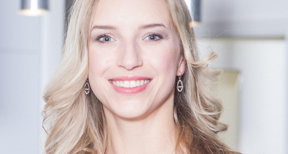 Wir stellen vor: Fachtierärztin für Radiologie & Dipl. ECVDI - Dr. Kerstin von Pückler